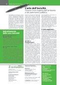 Notiziario maggio 2008 - Comune di Arluno - Page 2