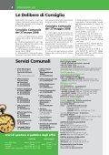 Notiziario maggio 2008 - Comune di Arluno - Page 4