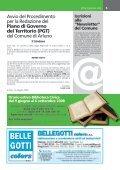 Notiziario maggio 2008 - Comune di Arluno - Page 5