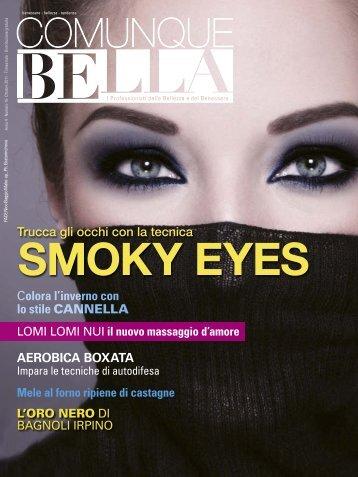 Mele Al Forno Ripiene Di Castagne SMOKY EYES - Jonathan ...