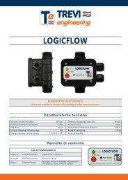 Scheda Tecnica - Elettrotecnica Agostini