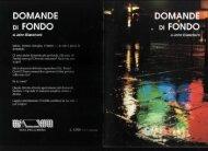 domande.pdf - Edizioni CEM
