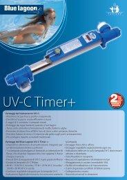Vantaggi del trattamento UV-C: • Mantiene l ... - Bluelagoonuvc.nl