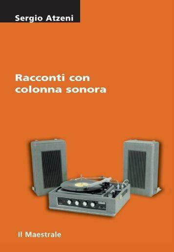 Racconti con colonna sonora - Sardegna Cultura