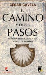 Fragmento de El Camino y otros pasos - Editorial Casa de Cartón