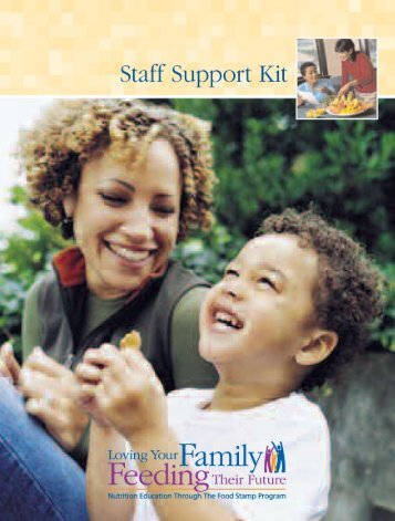 Loving Your Family… - K-State College of Human Ecology