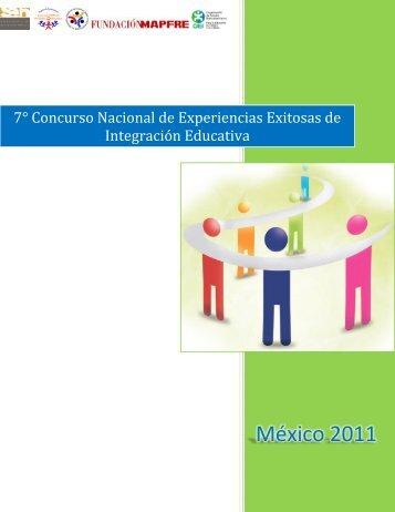 Premiación 7º Concurso Experiencias Exitosas - Educación ...