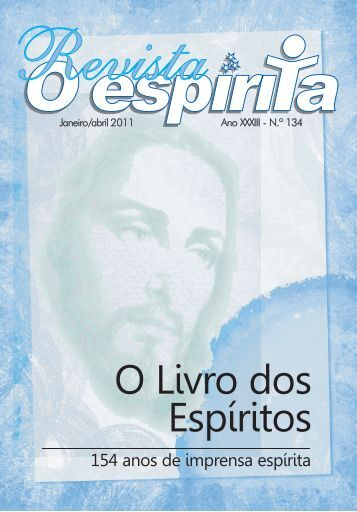 O Livro dos Espíritos - Revista Espírita