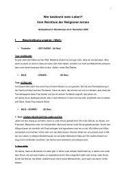 Gottesdienst als • pdf