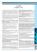 serie HSL congelatori - KW Apparecchi scientifici - Page 3
