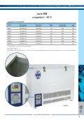 serie HSL congelatori - KW Apparecchi scientifici - Page 7