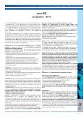 congelatori -85 serie hs - Micro Lab Equipment Srl - Page 3