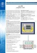 congelatori -85 serie hs - Micro Lab Equipment Srl - Page 4