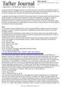 Restaurare e ricostruire: problematiche del dopo ... - Tafter Journal - Page 7