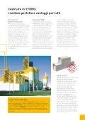 Il sistema di costruzione completo ad elevato risparmio ... - Infobuild - Page 3