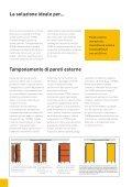 Il sistema di costruzione completo ad elevato risparmio ... - Infobuild - Page 6