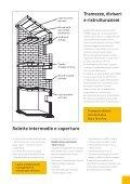 Il sistema di costruzione completo ad elevato risparmio ... - Infobuild - Page 7
