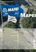 N.84 – Settembre 2007 - Mapei - Page 4