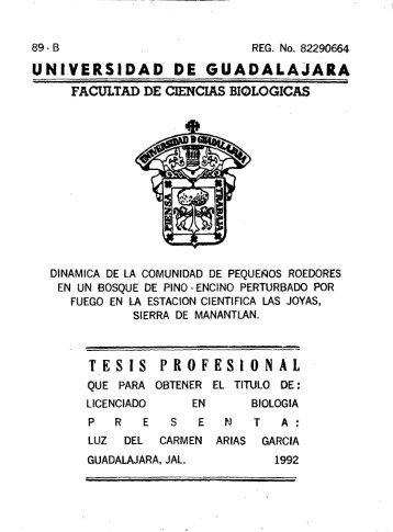 Ver/Abrir - biblioteca@cucba.udg.mx - Universidad de Guadalajara