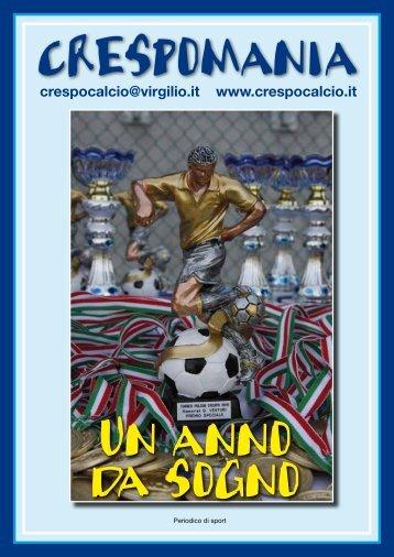 trasporti e traslochi - Crespo Calcio