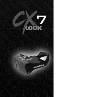 CX7 NOTICE3 - Look Cycle