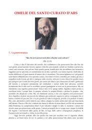 La perseveranza.pdf - Parrocchia San Michele Arcangelo - Borgo ...