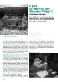 Il tempo della transumanza - Scuola Media di Tesserete - Page 3