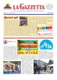 2011 (1) - Scuola paritaria SGB Cottolengo