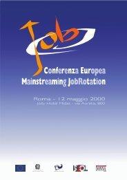atti della conferenza europea
