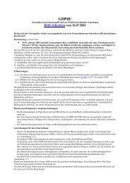 BMF-Schreiben vom 16.07.2001 - Wendisch.de