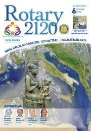 scarica la rivista in formato PDF - Distretto 2120