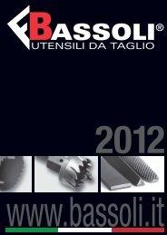 Scarica qui il nuovo catalogo 2012