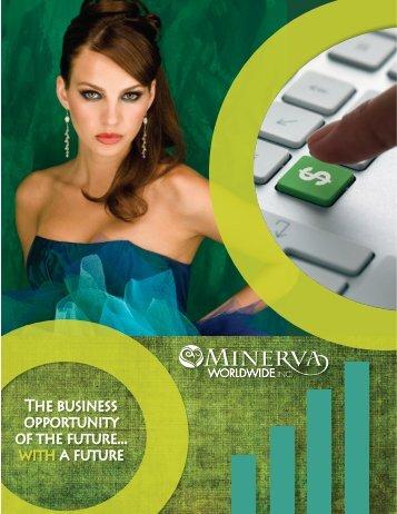 The business - Minerva Worldwide Blog