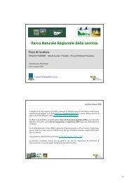 Presentazione a Schio 04-08-09 - Lessinia