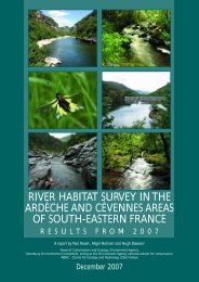 Download - River Habitat Survey