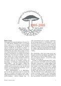 SVAMPE i verden - Foreningen til Svampekundskabens Fremme - Page 2