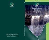 Vallesinella - Suggestioni d'acqua e di pietra - Parco Naturale ...