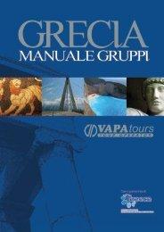 VAPAtours - Grecia/manualeGruppi