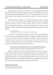 1 Fahrenheit 451 di Ray Bradbury: le radici distopiche Annarita ...