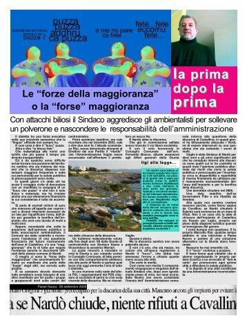 LaVoce 7-2005 ed pdf integrale 6.5 mb - La Voce di Nardò