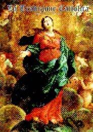 TC gen05 - Fraternità Sacerdotale San Pio X
