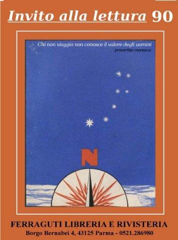 Untitled - Libreria rivisteria Ferraguti