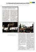 Fotorückblick Presseschau - Werbegemeinschaft Hennef - Seite 5