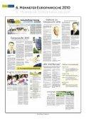 Fotorückblick Presseschau - Werbegemeinschaft Hennef - Seite 6