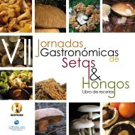 recetario - Gastronomia de Cordoba