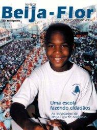 fevereiro 2003 - Beija-Flor