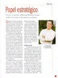 Revista BRF Novembro / Dezembro 2005 Edição 55 Arquivo PDF - Page 3