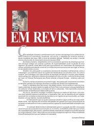 Reportagem - Instituto Observatório Social