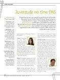 Olhar para o futuro - ONS - Page 4
