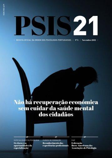 Download - Ordem dos Psicólogos